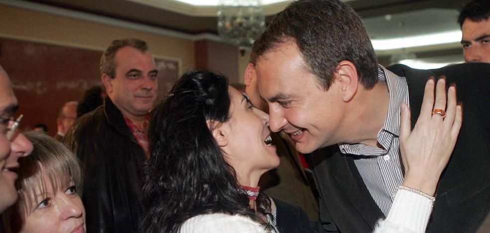 Rodríguez Zapatero arropará a los socialistas de Palencia el viernes 17