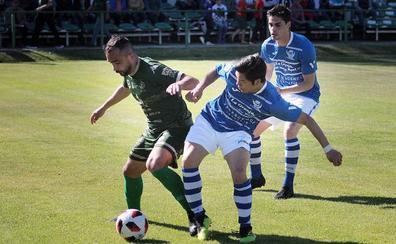 La Granja cae en Astorga y se jugará la salvación en casa (3-1)