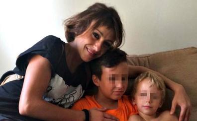 Juana Rivas reclama medidas de protección urgentes para sus hijos en Italia