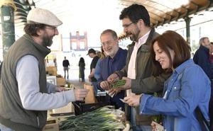 Toma la Palabra apuesta por la economía verde en el cole: menús escolares con producto local