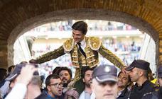 Jornada de toros por San Pedro Regalado en Valladolid (II)