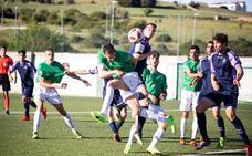 Adiós al gran sueño del play-off en el CD Guijuelo (0-0)