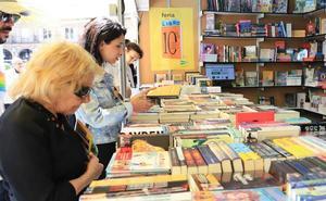 La mayor librería de Salamanca