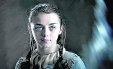 Si es niña, Arya; si es niño, Tyrion