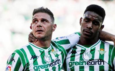 Joaquín brilla con un doblete en un Betis ya sin opciones europeas