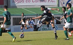 Unionistas CF logra en Vigo un punto que puede valer una plaza para la Copa del Rey (0-0)