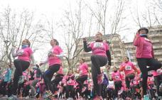 Este jueves 16 se cierran las inscripciones para la Carrera y Marcha de las Mujeres