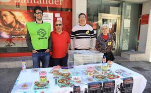 El Comedor de los Pobres recauda 5.800 euros en su tradicional cuestación anual