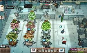 El negocio del cannabis se pasa al videojuego