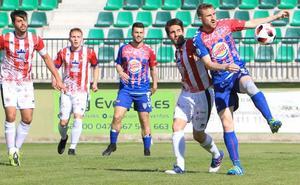 La Segoviana sube a la segunda plaza tras golear al Bembibre (5-1)