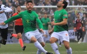 El CD Guijuelo, a ganar y a esperar resultados para seguir con opciones de play-off