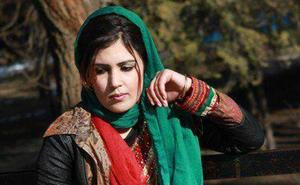 Las periodistas afganas piden protección tras el asesinato de Mina Mangal