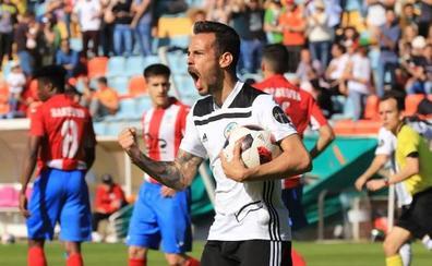 El Salamanca CF, ante una final para dependir de sí mismo para el descenso y el play-out