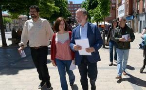 Estas son las diez plazas de Valladolid que Toma la Palabra quiere enriquecer con más vida social y cultural