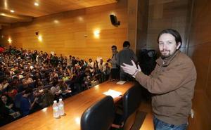 Pablo Iglesias hará campaña en Salamanca el día 21 de mayo