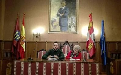 El Ayuntamiento de Ciudad Rodrigo pasa de uno a ocho convenios con entidades sociales