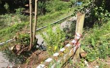 Consternación en Segovia por la muerte de un ciclista de Vallelado al caerse en la Senda del Oso en Asturias