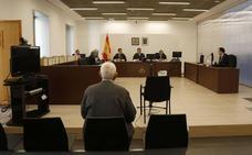 El acusado en Palencia de abusar durante 57 años de su mujer niega que la obligara a tener relaciones