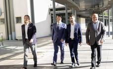 Debate electoral entre los candidatos a la Junta de Castilla y León