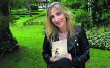 Carmen Herrero debuta con el poemario 'Te presto mis alas'