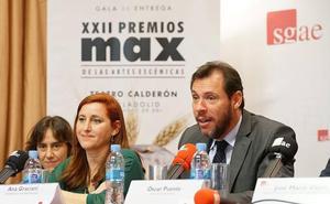 La 2 emitirá la gala que reconocerá a los mejores del teatro español en el Calderón