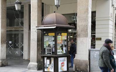 La ONCE reparte 35.000 euros en Guardo con un cupón electrónico