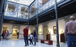 El Día Internacional de los Museos abre las puertas de una quincena de centros