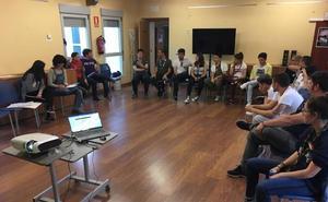 La Semana de la Juventud de Ciudad Rodrigo se definirá en torno a 32 propuestas