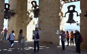 La Catedral de Segovia da el salto al vídeo 'mapping' en 3D para mostrar su riqueza
