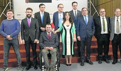 La Universidad Miguel de Cervantes ofrece su primer doctorado