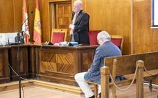 Alfonso Reguera, condenado a 720 euros por amenazar a un policía local con pegarle «dos hostias»