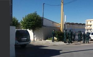 Detenido tras degollar a su padre en un pueblo de Ciudad Real