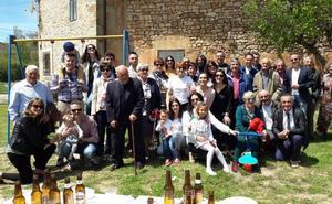 La fiesta vuelve a Valoria de Aguilar por San Miguel