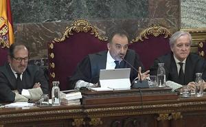 Editorial: A disposición judicial