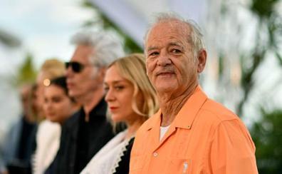 Un Jarmusch muy menor en la inauguración de Cannes