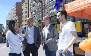 Igea, sobre el debate: «Algunos tiraron la toalla en el minuto uno, Ciudadanos quería otro 'round'»