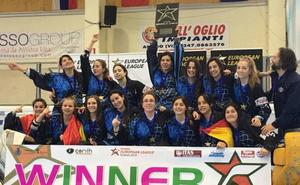 Valladolid acoge este fin de semana la European League femenina