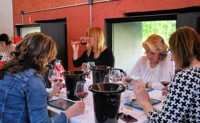 Castilla y León logra cinco galardones en los XII Premios Internacionales Vino y Mujer