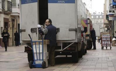 Transporte, sanidad y educación se sitúan entre los sectores que generan empleo por cuenta propia