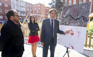 El PP propone un plan de rehabilitación para 6.000 viviendas en 18 zonas preferentes