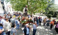 Salamanca celebra la festividad de San Isidro