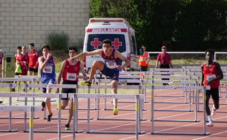 Control Provincial de Atletismo en Las Pistas (2/2)