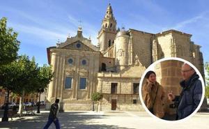 Los 'visitantes' que accedieron a los Santos Juanes eran concejales de Nava
