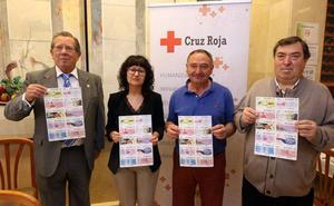 Cruz Roja atiende a más de 28.400 personas en la provincia