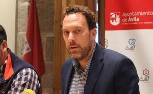 La Junta Electoral no ve irregularidad en la asistencia de Héctor Palencia a una inauguración