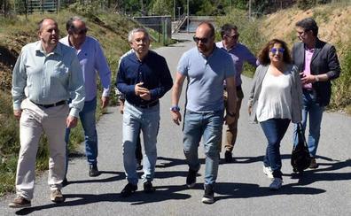 Iratxe García califica de «obligación» la lucha contra el cambio climático