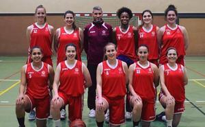El Universidad de Salamanca femenino se juega el ascenso a Liga 2 en Santander