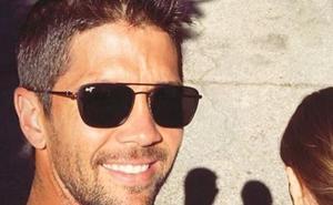 Verdasco presume de su hijo con Ana Boyer en Instagram