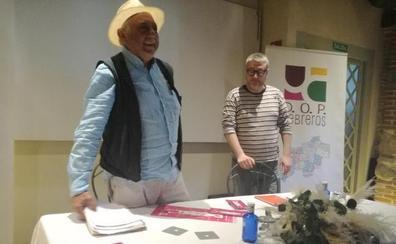 La DOP Cebreros pide a los abulenses: «Tenemos que creérnoslo»