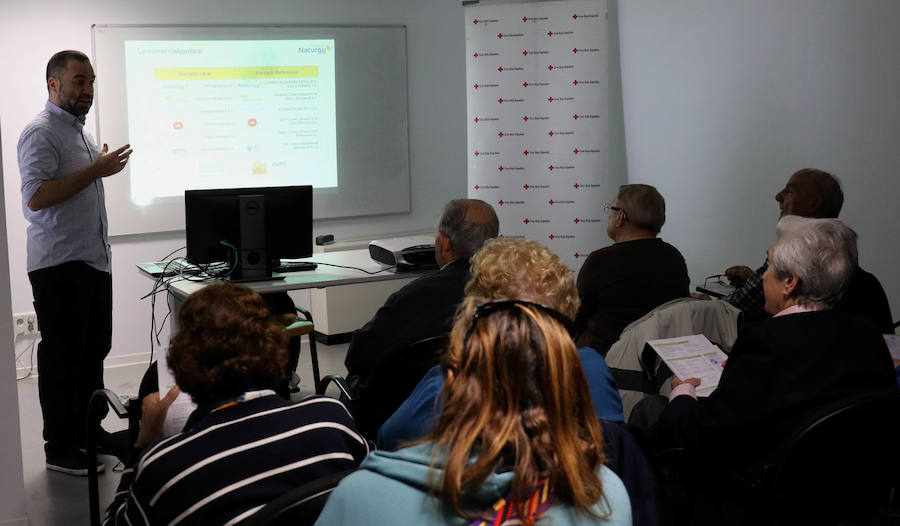 Reducir la factura de la luz en Valladolid es posible